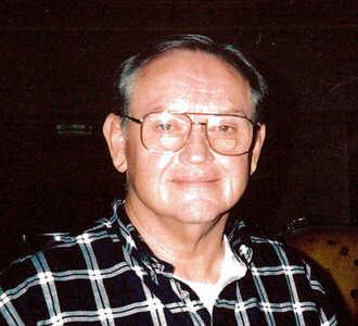 Glenn Carl Gillespie