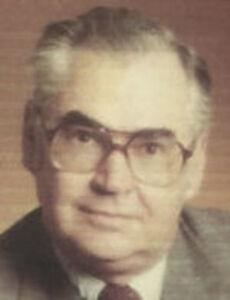 Bobby F. Abernathy