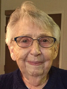 Nadine F. McCabe