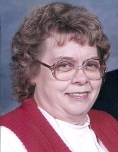Glenda Sue Deaton