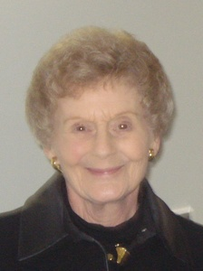 Barbara Grace Meyer Goeller