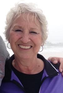 Margaret Joan Tyler