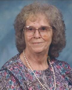 Fannie Grace Turner Certain