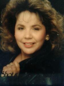 Sylvia Ermina Zaumeyer