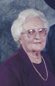 Anna Bell Barnes
