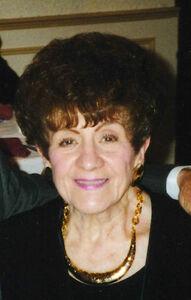 Nancy G. (Buglione) DiSalvo