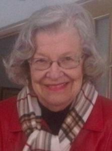 Jeannie Ann Baer