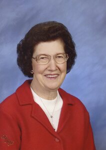 Hilda Catherine Rosenberger
