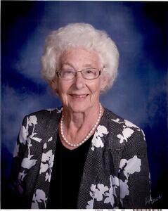Virginia Pauline Burke Waggoner