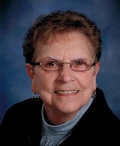 Sharon K. Jeffers