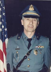 William M. Deyermond