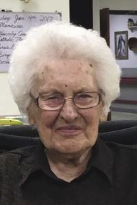 Luella Bertha Boesch