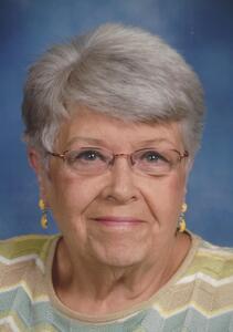 Beverly A. Hollarman