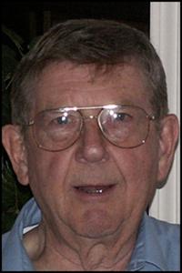 Merle Stanley Snowman