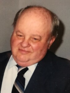 William A. Schrader Sr.