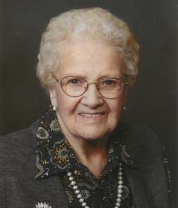 Mary Della (Duprey) Downs