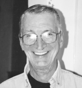 Phillip Earl  Sherwood