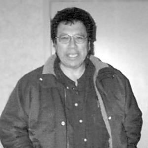 Herman Leslie  Monias