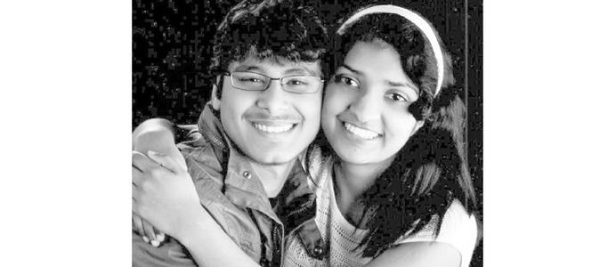 BALE  Ritvik & Rashmi