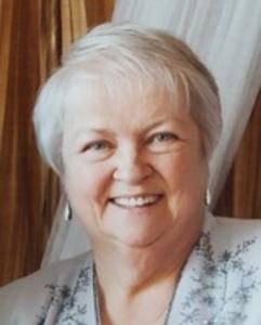 Geraldine L. Blais