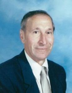 Orlando Vincent Cafasso