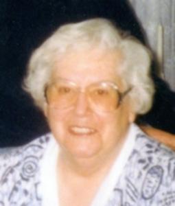 Mary R. (Bertoldi) Vieira