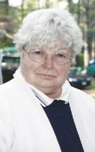 Eleanor May (Thomas) Newbegin