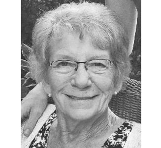 Margaret Rimell
