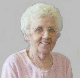 Mary Hilda  DRISDELLE