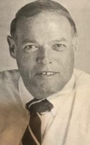 Robert C. Buell