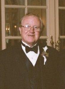 Malcolm Bryant Fraser