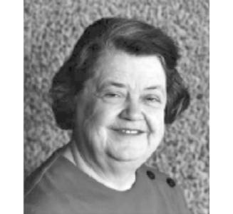 D Mary Hackett