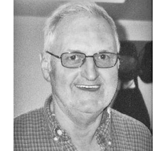 Clarence Hogan