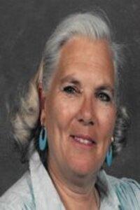 Anne Brantley Betts