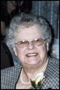 Charlene M. Morse