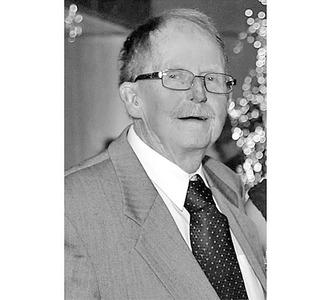 Raymond Bruce  WILSON