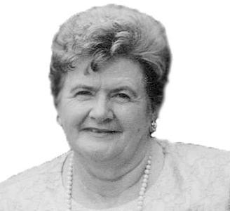 Mary  GRUNDNER