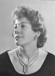 Gladys  MacINTYRE