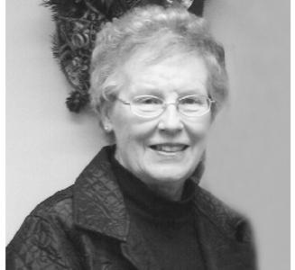 Betty Eastman