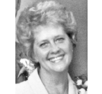 Harriette Mary  DEWEY