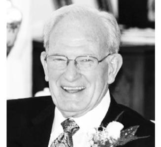 Reginald Dorrett