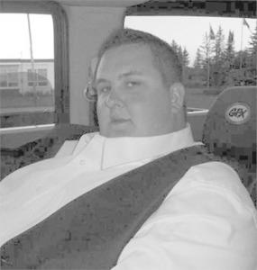 Tyler James  Stranaghan
