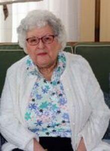 Audrey A. Tibbetts