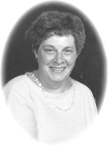 Muriel    (nee Barrowclough)  Robinson
