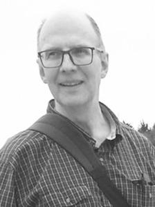 Andrew Gordon  Cummins