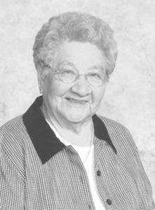 Margaret  Lizotte