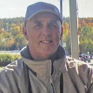Carl Robert  BROWN