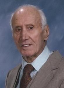 James G. Nikas