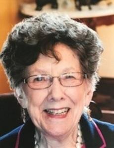 Valerie Anne Kelly