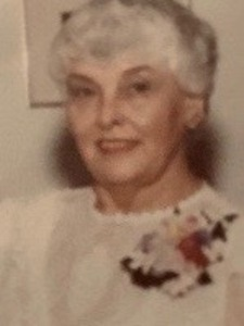 Patricia C. Shaw
